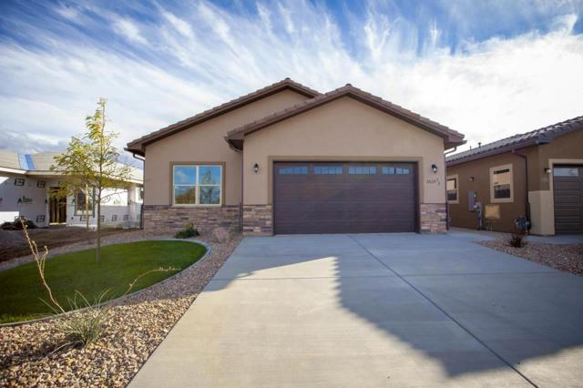 2839 1/2 Trevor Mesa Drive, Grand Junction, CO 81503 (MLS #20185727) :: The Borman Group at eXp Realty