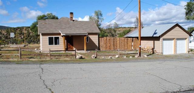 10897 Mesa Street, Mesa, CO 81643 (MLS #20185733) :: The Christi Reece Group