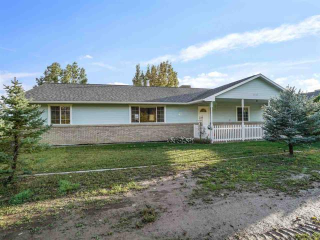 3507 G Road, Palisade, CO 81526 (MLS #20185741) :: The Grand Junction Group