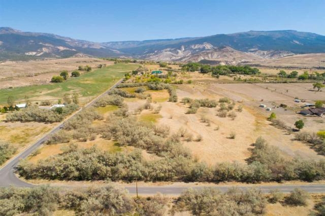 3327 Purdy Mesa Road, Whitewater, CO 81527 (MLS #20185751) :: The Grand Junction Group