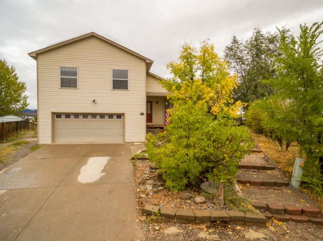 1577 Graham Court, Rifle, CO 81650 (MLS #20185752) :: The Borman Group at eXp Realty