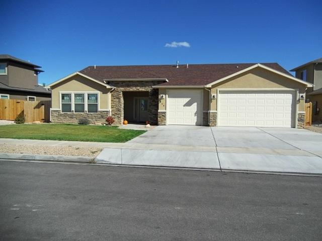 546 E Legacy Street, Fruita, CO 81521 (MLS #20185753) :: The Borman Group at eXp Realty