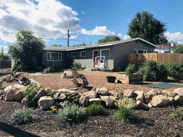 2045 Grand Avenue, Grand Junction, CO 81501 (MLS #20185755) :: The Borman Group at eXp Realty