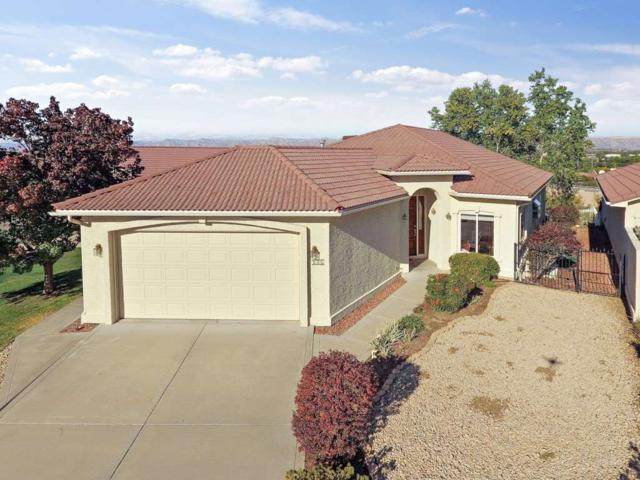 406 Willow Ridge Court, Grand Junction, CO 81507 (MLS #20185760) :: The Borman Group at eXp Realty