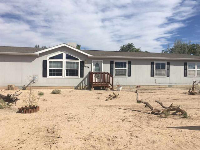 2044 Highway 6&50, Fruita, CO 81520 (MLS #20185762) :: The Grand Junction Group