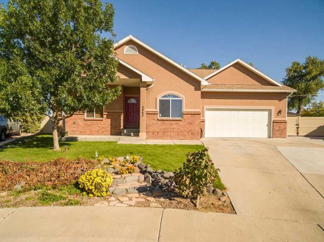 2962 Circling Hawk Court, Grand Junction, CO 81503 (MLS #20185771) :: The Borman Group at eXp Realty