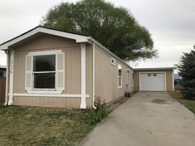 3062 Goldfinch Court, Grand Junction, CO 81504 (MLS #20185773) :: The Borman Group at eXp Realty