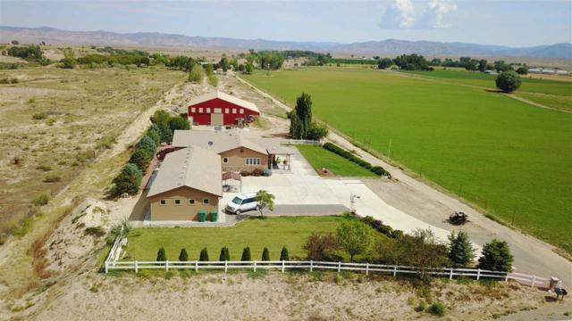 1144 Q Road, Loma, CO 81524 (MLS #20185780) :: Keller Williams CO West / Mountain Coast Group