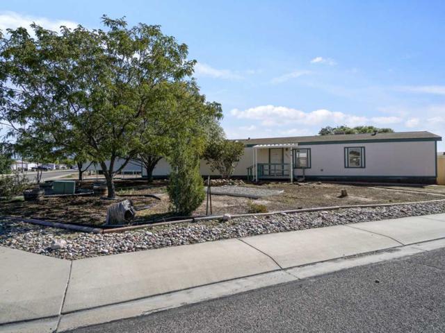 2801 N Niagara Circle, Grand Junction, CO 81501 (MLS #20185793) :: CapRock Real Estate, LLC
