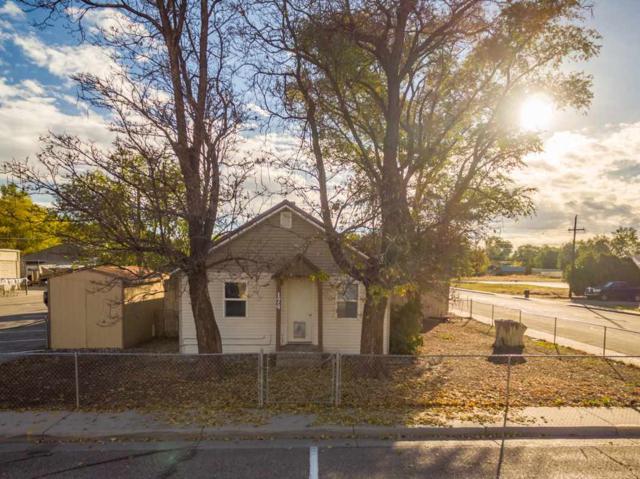 174 S Mesa Street, Fruita, CO 81521 (MLS #20185812) :: The Borman Group at eXp Realty