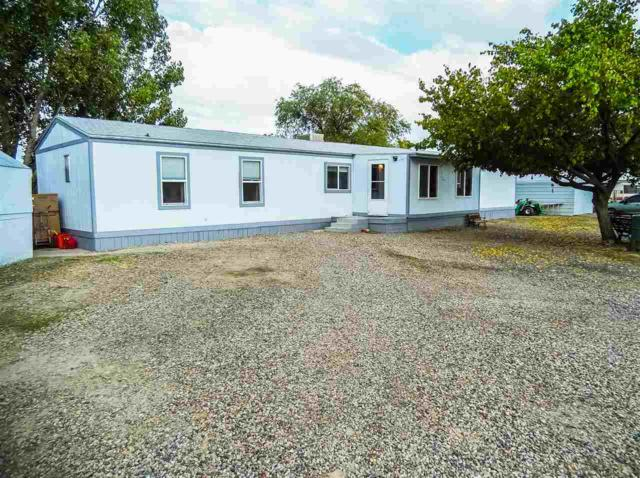 1307 M 1/4 Road, Loma, CO 81524 (MLS #20185842) :: CapRock Real Estate, LLC