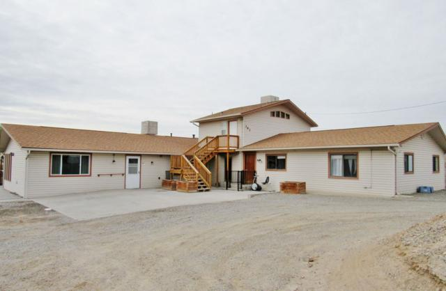 393 Mesa Vista Road, Grand Junction, CO 81507 (MLS #20185845) :: The Grand Junction Group