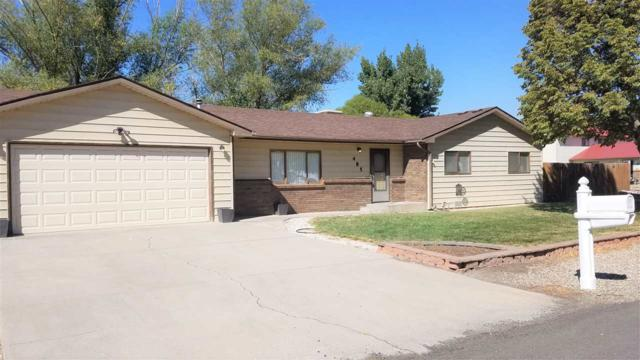 485 Meadowlark Way, Clifton, CO 81520 (MLS #20185847) :: The Grand Junction Group