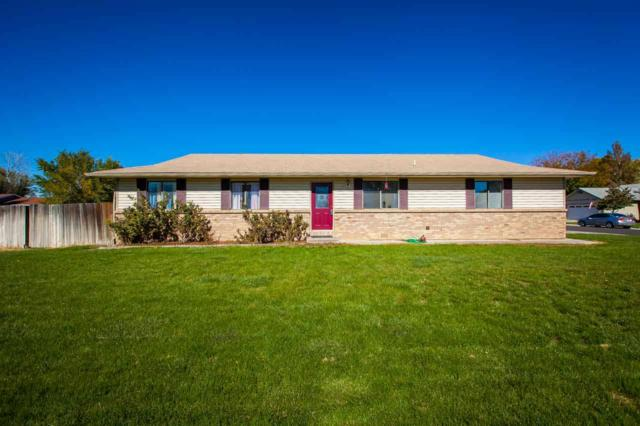 261 Terrace Court, Grand Junction, CO 81503 (MLS #20185853) :: The Grand Junction Group