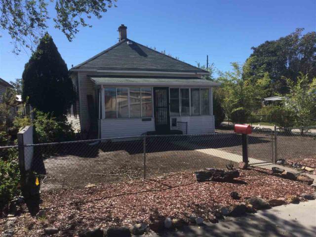 505 W Main Street, Grand Junction, CO 81501 (MLS #20185982) :: CapRock Real Estate, LLC