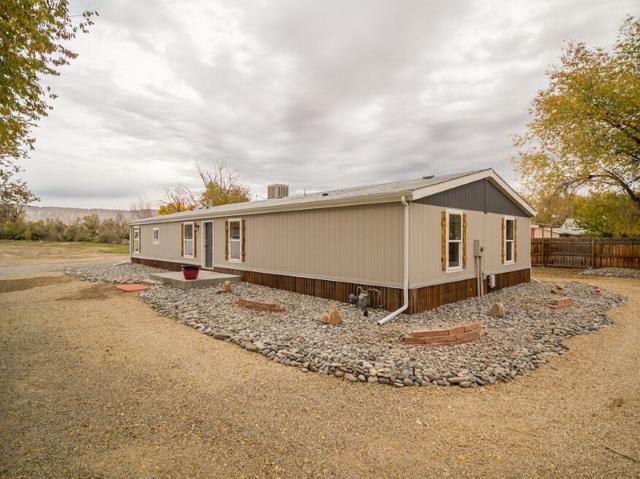 3216 E Road, Clifton, CO 81520 (MLS #20186061) :: CapRock Real Estate, LLC