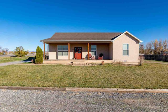 1348 13 Road, Loma, CO 81524 (MLS #20186074) :: Keller Williams CO West / Mountain Coast Group