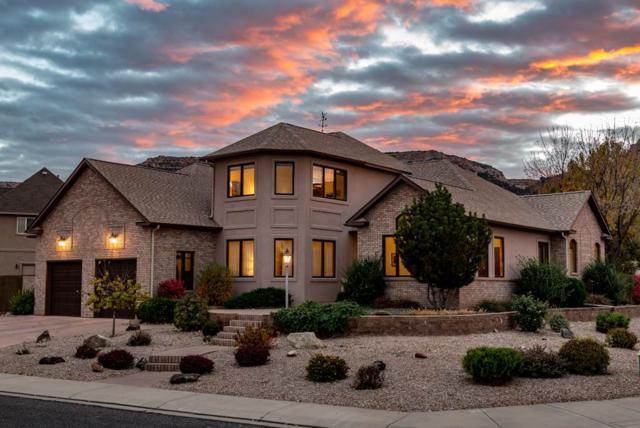 387 Cascada Drive, Grand Junction, CO 81507 (MLS #20186080) :: The Christi Reece Group