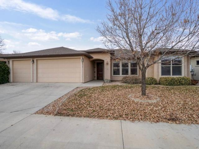 2514 Madison Avenue, Grand Junction, CO 81505 (MLS #20186091) :: The Christi Reece Group