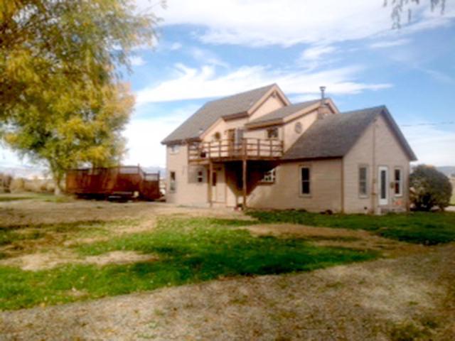 2012 J 1/2 Road, Fruita, CO 81521 (MLS #20186107) :: CapRock Real Estate, LLC