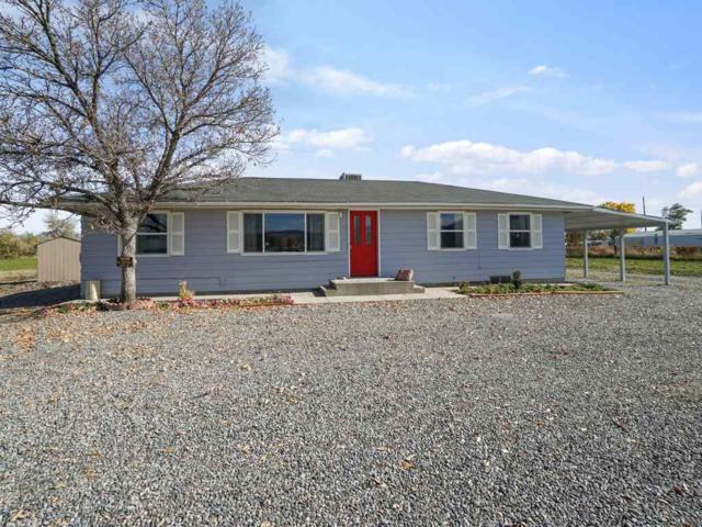 808 21 Road, Fruita, CO 81521 (MLS #20186122) :: CapRock Real Estate, LLC