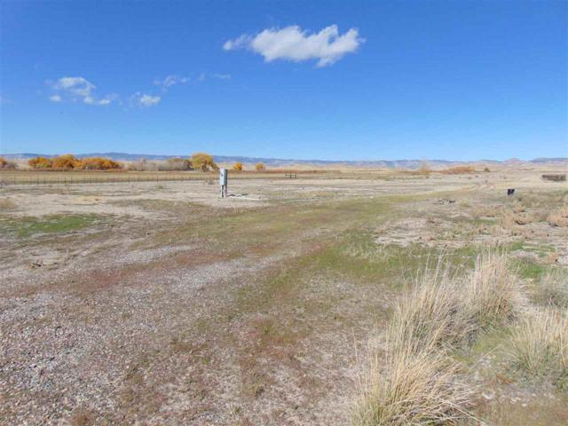 TBD 6 1/2 Road, Mack, CO 81525 (MLS #20186132) :: The Grand Junction Group