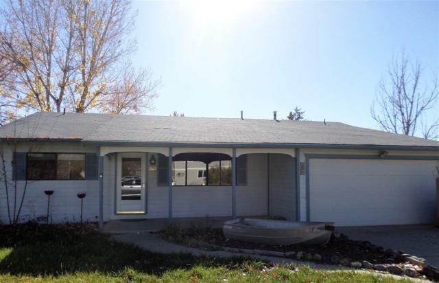 2877 Durango Drive, Grand Junction, CO 81503 (MLS #20186135) :: CapRock Real Estate, LLC