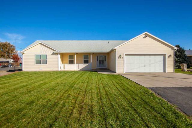 232 29 Road, Grand Junction, CO 81503 (MLS #20186139) :: CapRock Real Estate, LLC