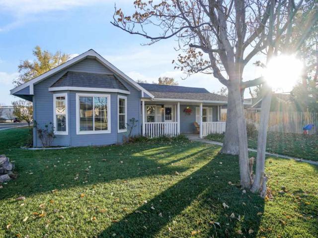 726 E Carolina Avenue, Fruita, CO 81521 (MLS #20186144) :: CapRock Real Estate, LLC