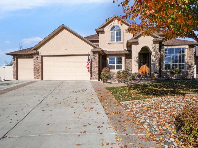 2622 Foxglove Court, Grand Junction, CO 81506 (MLS #20186150) :: CapRock Real Estate, LLC