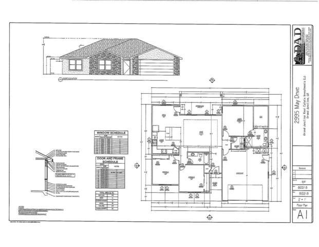 2995 May Drive, Grand Junction, CO 91504 (MLS #20186151) :: CapRock Real Estate, LLC