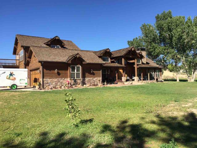 2188 M Road, Grand Junction, CO 81505 (MLS #20186154) :: CapRock Real Estate, LLC