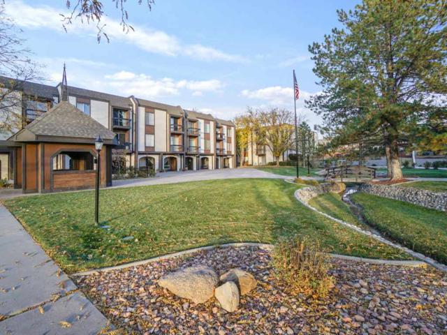 3146 Lakeside Drive #306, Grand Junction, CO 81506 (MLS #20186161) :: CapRock Real Estate, LLC