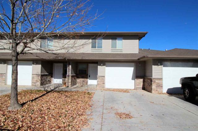 2456 Brookwillow Loop, Grand Junction, CO 81505 (MLS #20186170) :: CapRock Real Estate, LLC