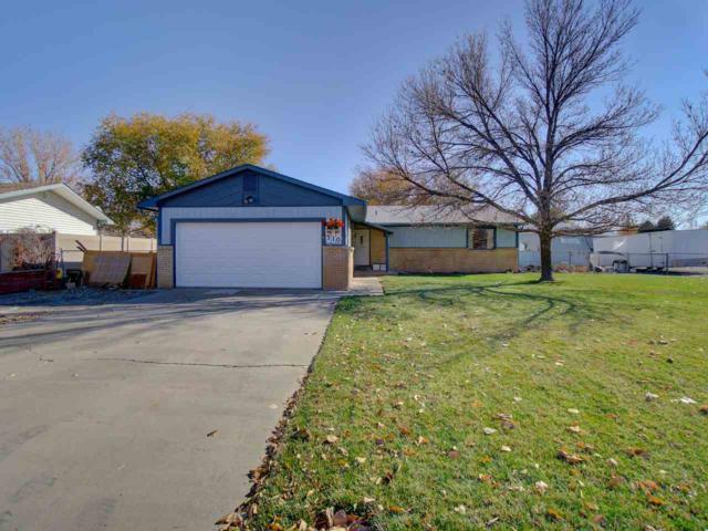 310 N Ash Street, Fruita, CO 81521 (MLS #20186173) :: CapRock Real Estate, LLC