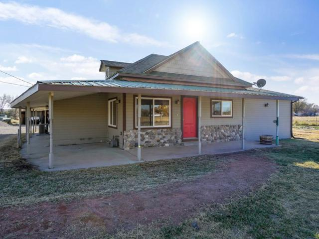 3383 F Road, Clifton, CO 81520 (MLS #20186174) :: The Grand Junction Group