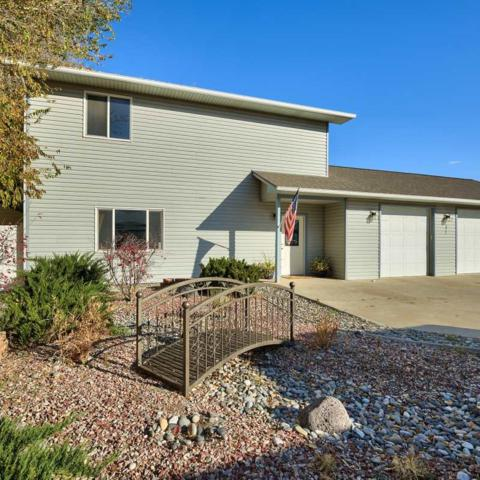 277 Gettysburg Street, Grand Junction, CO 81503 (MLS #20186175) :: CapRock Real Estate, LLC