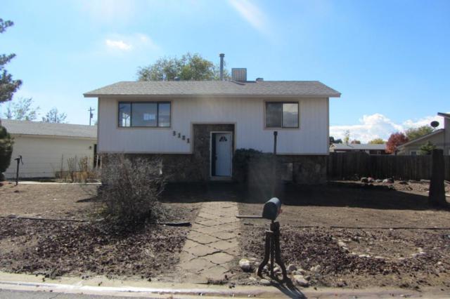 3181 William Drive, Grand Junction, CO 81503 (MLS #20186180) :: CapRock Real Estate, LLC