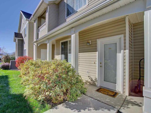 2456 Thunder Mountain Drive #341, Grand Junction, CO 81505 (MLS #20186184) :: CapRock Real Estate, LLC