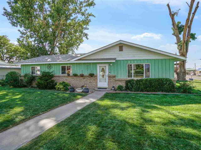 199 Lumley Drive, Orchard Mesa, CO 81503 (MLS #20186192) :: CapRock Real Estate, LLC