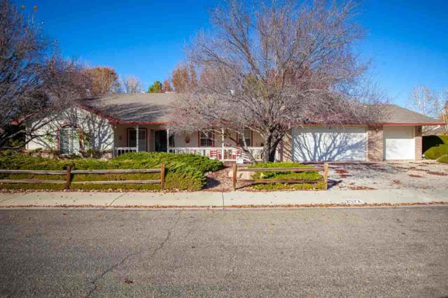 2572 Silver Oak Court, Grand Junction, CO 81505 (MLS #20186194) :: CapRock Real Estate, LLC