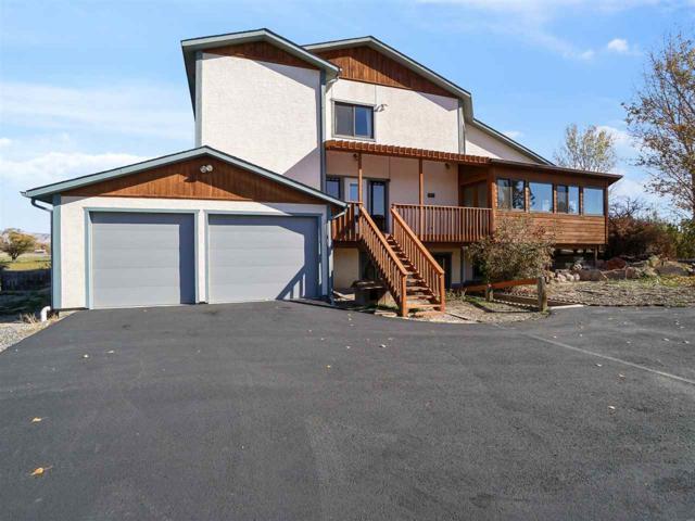 773 1/2 25 3/4 Road, Grand Junction, CO 81505 (MLS #20186196) :: CapRock Real Estate, LLC