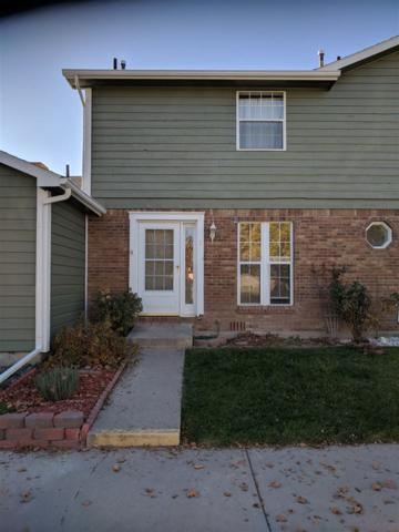 589 W Indian Creek Drive #2, Grand Junction, CO 81501 (MLS #20186201) :: CapRock Real Estate, LLC