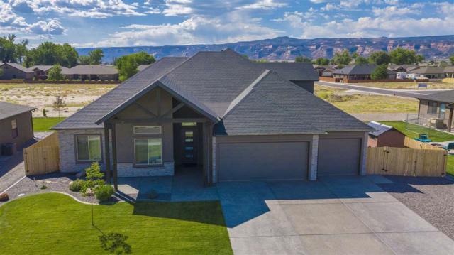 1622 Myers Lane, Fruita, CO 81521 (MLS #20186204) :: The Grand Junction Group