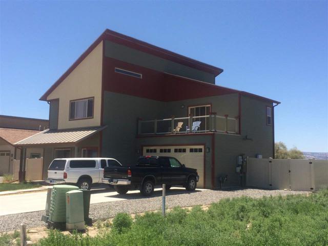 394 Blue River Drive Colorado II, Grand Junction, CO 81504 (MLS #20186207) :: CapRock Real Estate, LLC