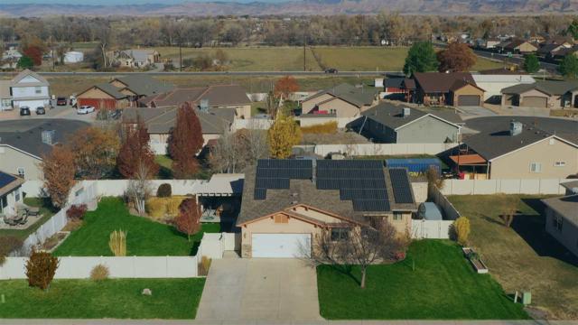 1039 E Columbine Avenue, Fruita, CO 81521 (MLS #20186211) :: CapRock Real Estate, LLC