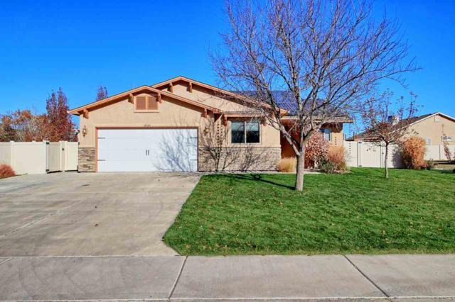 1039 E Columbine Avenue, Fruita, CO 81521 (MLS #20186211) :: The Grand Junction Group