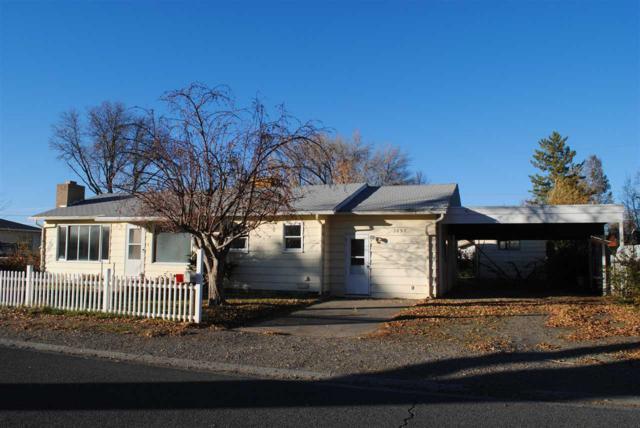 2892 Victoria Drive, Grand Junction, CO 81503 (MLS #20186213) :: CapRock Real Estate, LLC