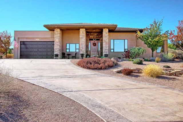 333 Iron Horse Court, Grand Junction, CO 81507 (MLS #20186220) :: The Christi Reece Group