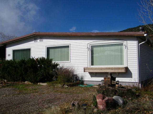 228 Coryell Ridge Road, Glenwood Springs, CO 81601 (MLS #20186222) :: The Grand Junction Group
